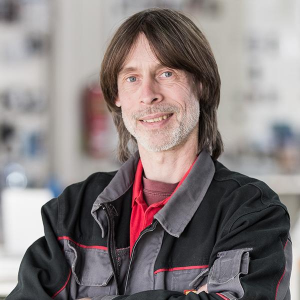 Frank Weidlich