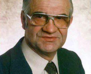 Gerhard Johanns