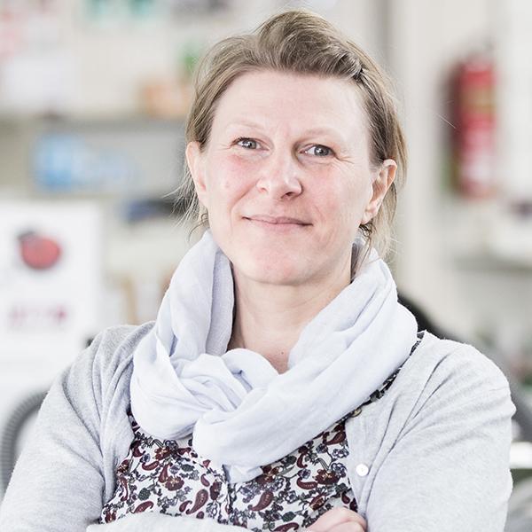 Silke Laskowski